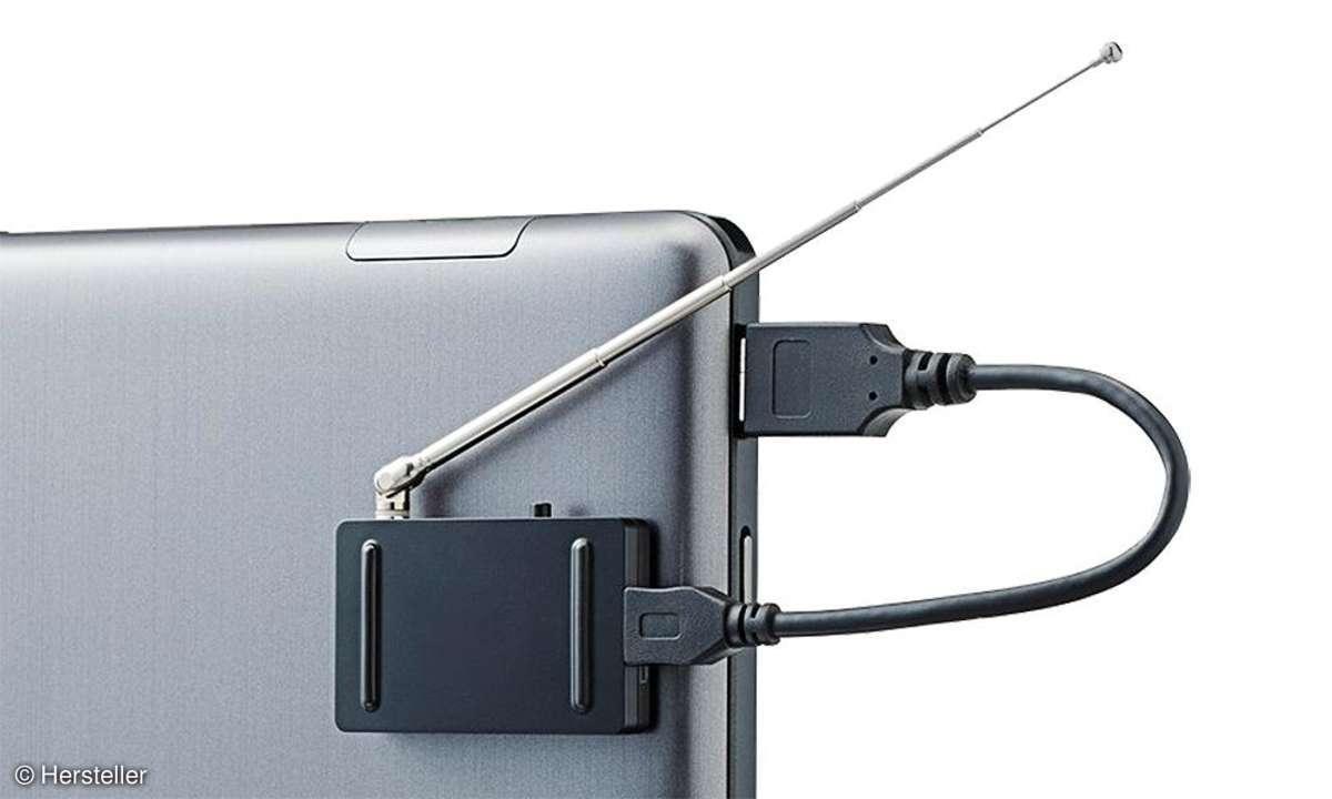 Elecom DVB-T-Empfänger