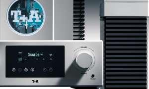 T+A PA 3000 HV