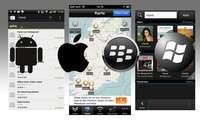 App-Stores im Vergleich