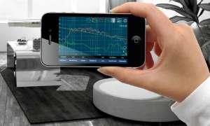 MicW i436 plus Analyzer App