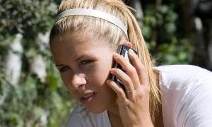 Telefonieren Handy