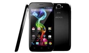 Archos 50 Platinum,Android Smartphone