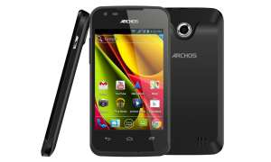 Archos 35 Carbon,Android Smartphone