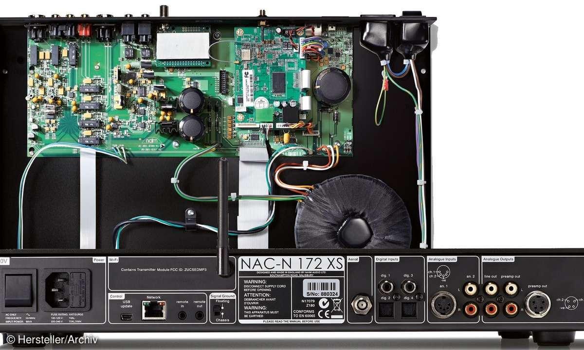Naim NAC-N172 XS