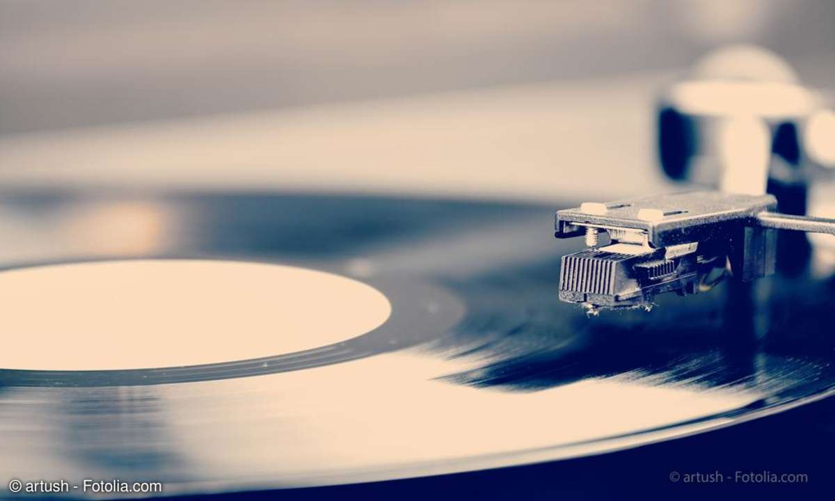 Tipps: Schallplatten digitalisieren