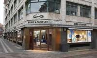 Bang & Olufsen Concept Store Kopenhagen