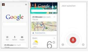 Google Suche 3.0.0 für iOS