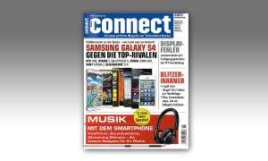 connect-Ausgabe 6/2013
