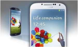 Samsung Galaxy S4 im Test