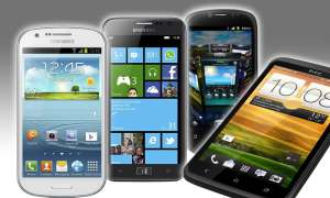 Galaxy Express, Ativ S, Vision, One XL