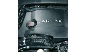 Jaguar XJ Motor