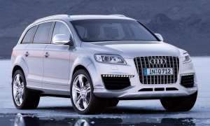 Audi 3D Sound Semantik