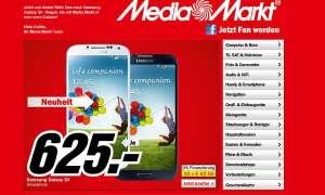 Media Markt,Samsung Galaxy S4