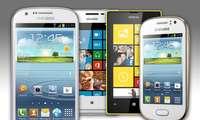 Express, W1, Lumia 520, Fame