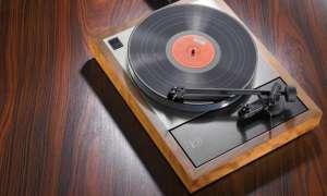 Linn Sondek LP 12