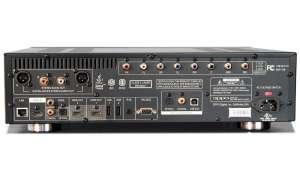 Oppo BDP-105 - Anschlüsse