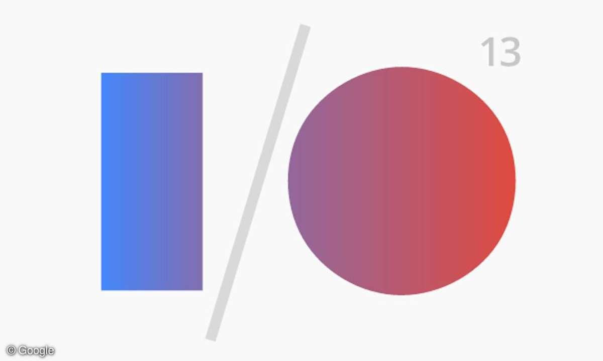 Google Entwicklerkonferenz 2013