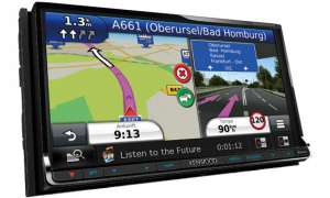DNN9230DAB Navigationssystem