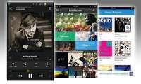 Musikstreaming-Dienste