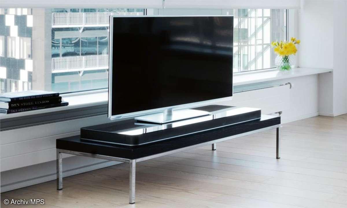 AudioXperts 4TV 2112
