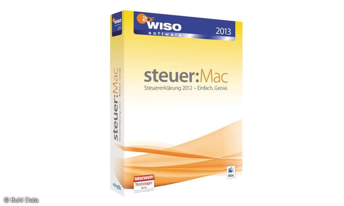 steuer:Mac 2013