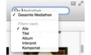Mit wenigen Klicks konfigurieren Sie iTunes 11 nach ihren Bedürfnissen