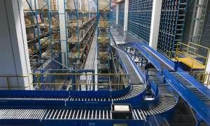 Huawei-Logistic Center