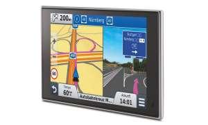 Garmin nüvi 3597LMT,mobile Navigation