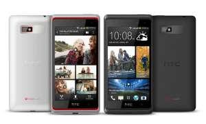 HTC Desire 600,Dual-SIM,