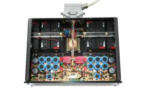 ASR Emitter 2 Exclusive - Innenaufbau