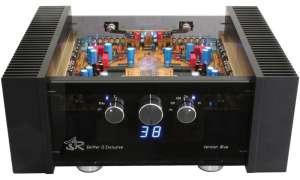 ASR Emitter 2 Exclusive - Bauteile