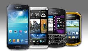 Galaxy S4 Mini, One, Q10, Galaxy Music