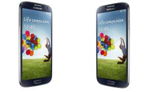 Samsung Galaxy S4 im Test