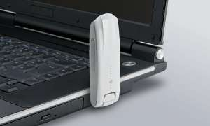 Internetstick LTE Laptop
