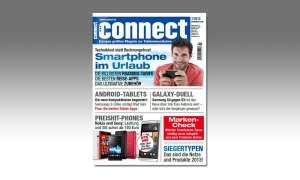 connect-Ausgabe 7/2013