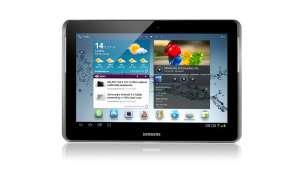 Samsung Galaxy Tab 2 (10.1)