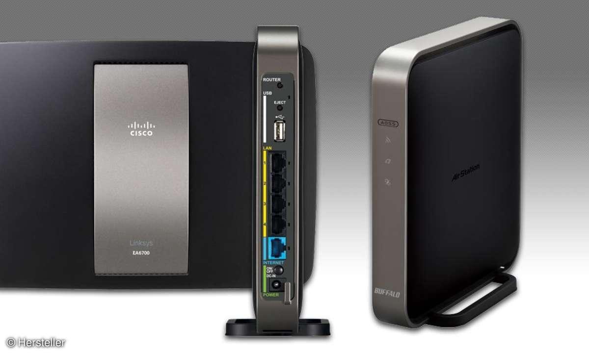 WLAN-ac-Router