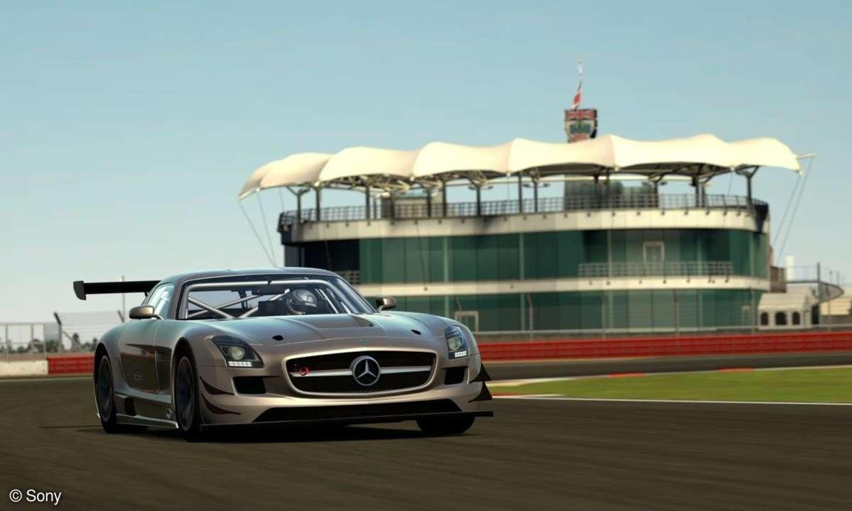 15 Jahre Gran Turismo Event