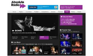 Absolute Radio London