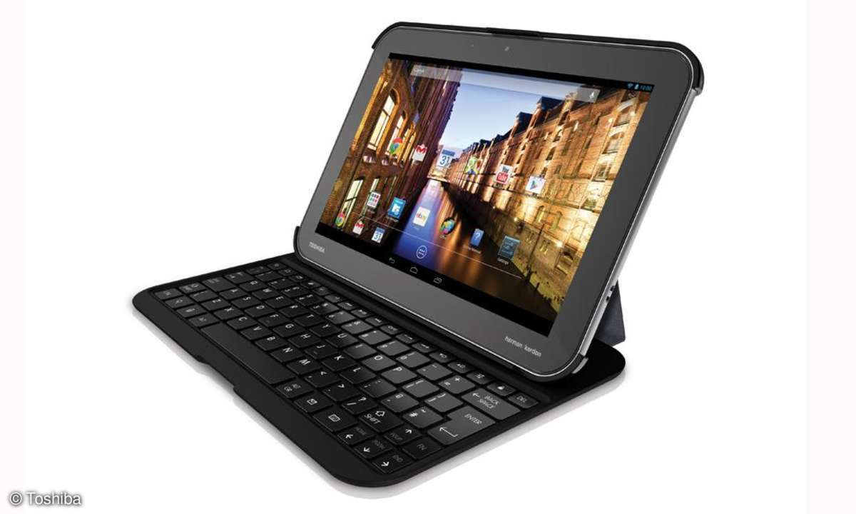 Toshiba Excite Pro,Android Tablet