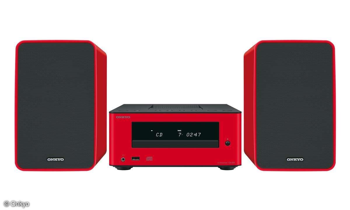 Klangverstärker, Digitalverstärker, Lautsprecher