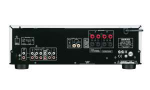 Stereo-Receiver, Audio, Home Entertainment