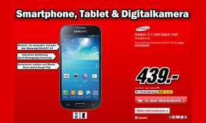 Mediamarkt,Angebote,Samsung Galaxy S4 mini