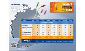 Infografik connect Festnetz- und DSL-Test: regionale Anbieter