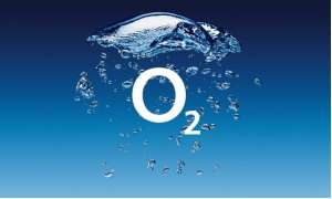 Telefonica Germany, o2, logo