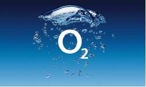 Telefonica Germany, o2, logo