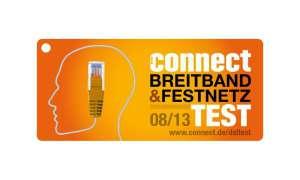 Der große Connect-Netztest 2013