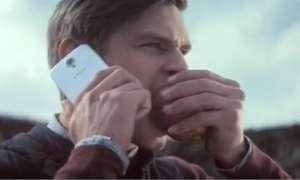 Youtube: Galaxy S4 vs. Apfel