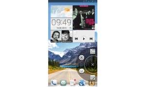 Huawei Ascend Mate - Mi-Widget