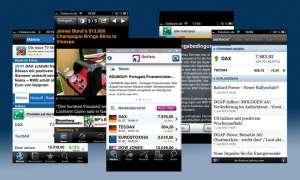 Die besten Börsen-Apps im Vergleich